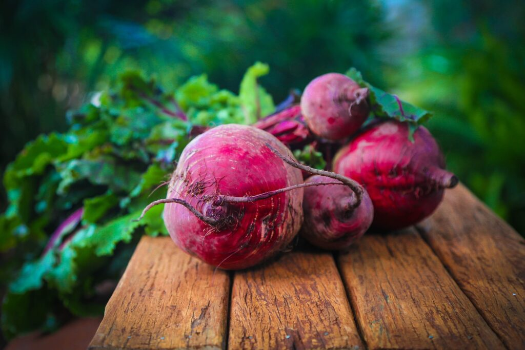 Beet – A Great Fighter Of Diseases