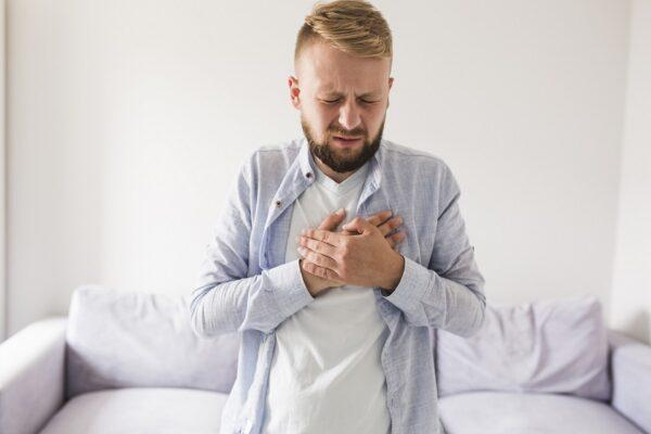 10 Proven Tips To Make Heartburn Go Away
