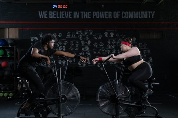 Exercise Bikes & Working Out