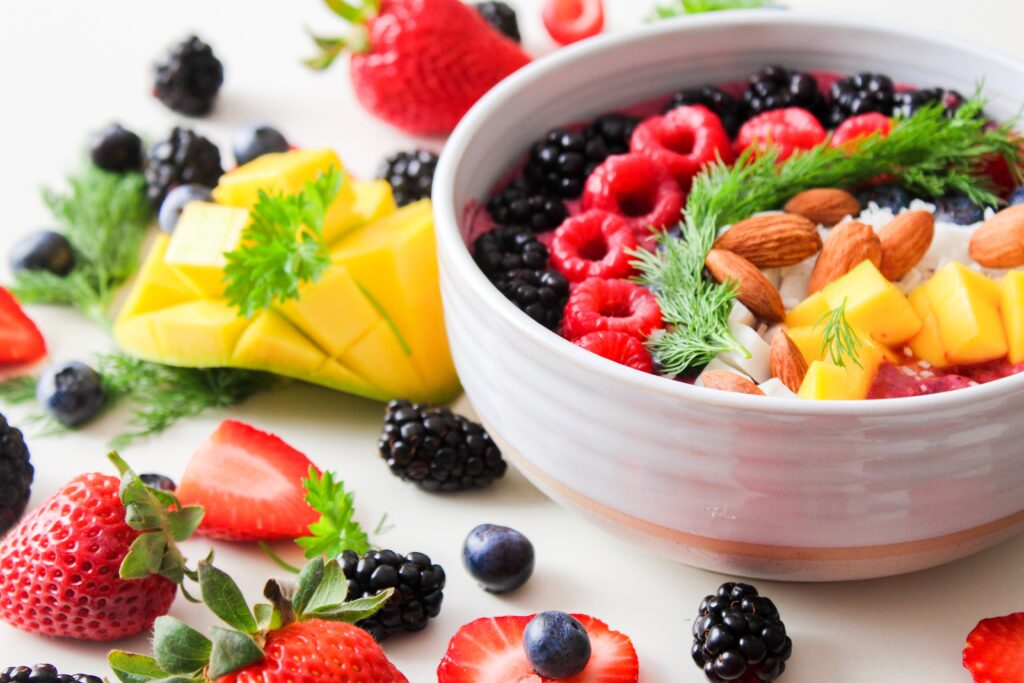 10 Easy Tips To Eat Your Way To Lower Cholesterol