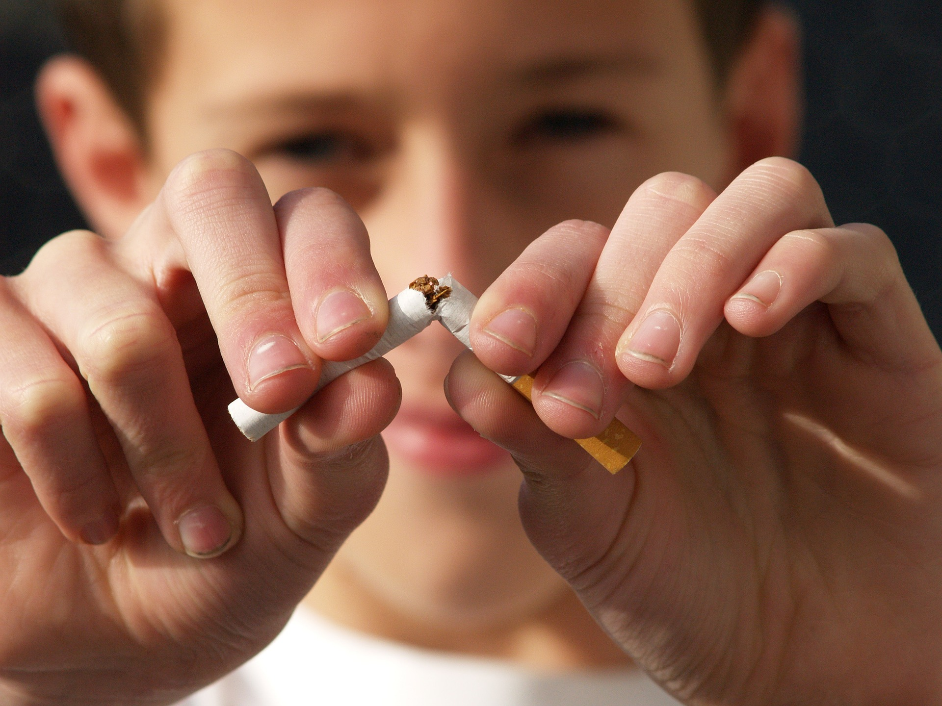 Quitting Smoking Made Easy